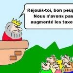 Impôts locaux et Intercommunalité