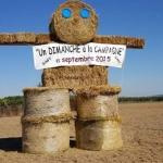 62ème festival de la Terre à Sagy : le monde agricole et rural vu par les jeunes agriculteurs d'Ile de France