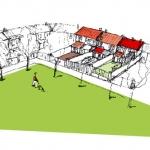 Plan local d'urbanisme ou PLU