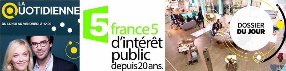 France5 Dossier du Jour