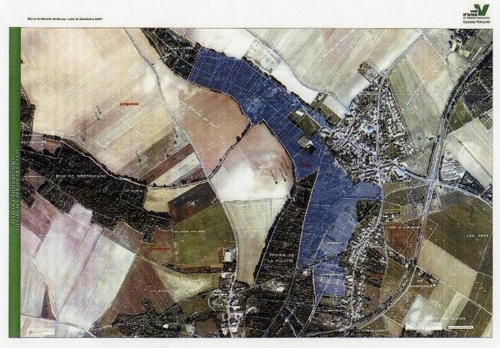 Plan ENS Aubette 2003