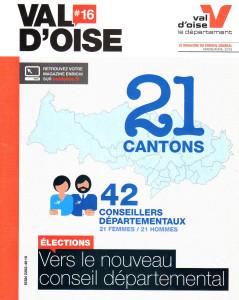 Val d'Oise n°16