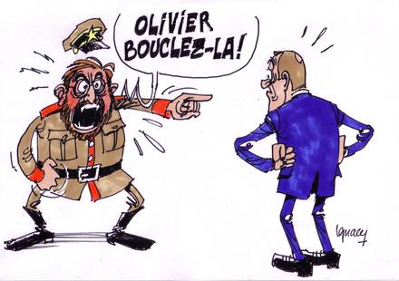 Olivier Bouclez-la