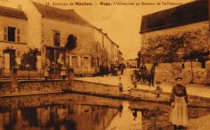 L'abreuvoir-Saillancourt